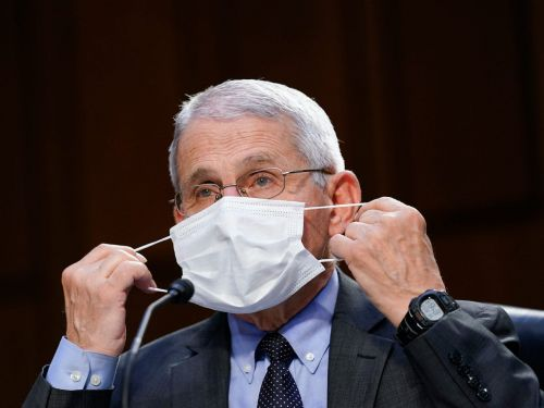 Fauci: COVID-19 cases in the US could reach 200,000 cases a day in latest outbreak