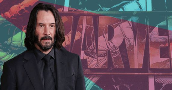 Keanu Reeves 'in talks' with Marvel bosses to join universe and our dreams could come true