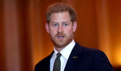 Prince Harry makes heartbreaking decision to delay important event due to coronavirus