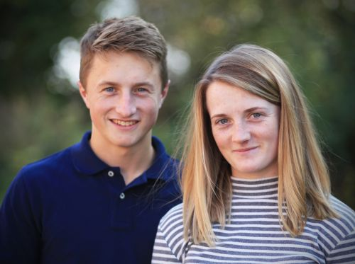 Meet Hollie Doyle and Tom Marquand - the jockey couple taking the racing world by storm in 2020