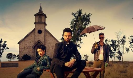 Preacher season 4 release date, cast, trailer, plot: When does Preacher air?