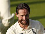 Chris Woakes was the star of the show. PLAYER RATINGS from England's first Test win over Pakistan