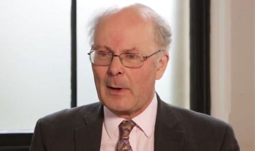 Polling guru John Curtice stuns BBC with alarming prediction ahead of final election push