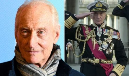 The Crown season 3 cast: Who does Charles Dance play?