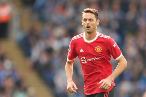 Paul Ince urges Ole Gunnar Solskjaer to play Manchester United midfielder Nemanja Matic over Fred and Scott McTominay