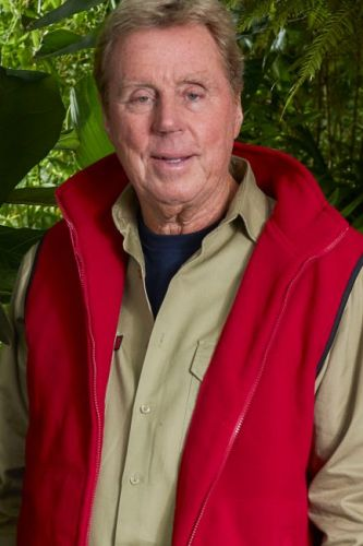 Harry Redknapp I'm A Celeb: Who is the I'm A Celebrity 2018 star and how old is he? Who is his wife and how is he related to Jamie Redknapp and Frank Lampard?