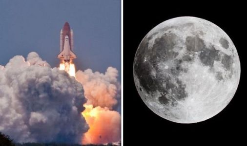 NASA bombshell: Space agency unveils essential equipment to get humans on the moon