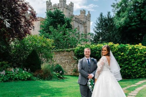 Bride's tips to save £21K on dream wedding include being brutal with guest list