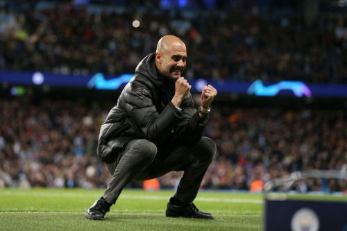 Manchester City back in the Champions League after ban gets lifted