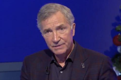 Graeme Souness' Liverpool concern proved spot on as issues show in Burnley loss