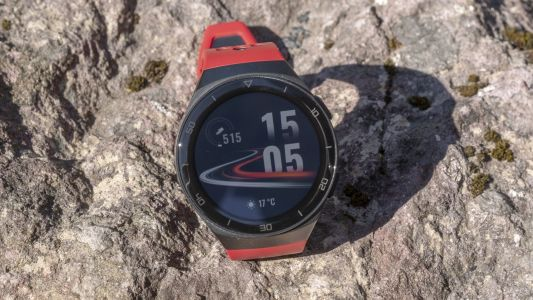 Huawei's next smartwatch might be closer to a fitness tracker in design and features
