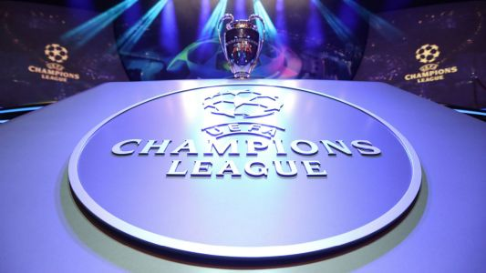 Champions League last-16 draw: teams, seeds, date, UK start time, TV and live stream