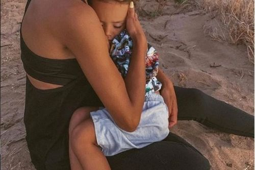 Naya Rivera's little son's haunting words to police after mum 'jumped into lake'