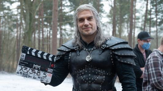 Netflix says The Witcher season 2 and Sex Education season 3 will release in 2021