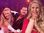Dancing With The Stars: Sailor Brinkley-Cook steps in after mom Christie breaks arm during practice