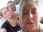 Hospital patient describes scene like a 'horror film' as her ward was evacuated by nurses