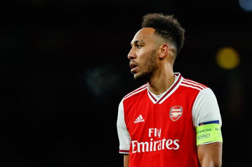 Arsenal selling Pierre-Emerick Aubameyang 'only acceptable' if it funds transfer rebuild - Charlie Nicholas