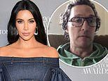Kim Kardashian, Matthew McConaughey and other celebrities drop in on online college classes