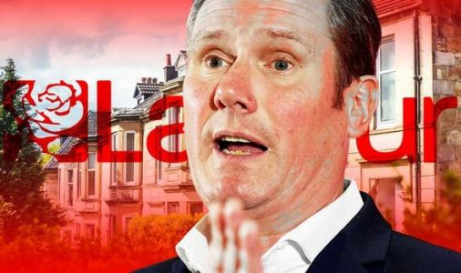 Labour wealth tax raid on homeowners could cost 6m Brits £2,500 a YEAR, analysis suggests