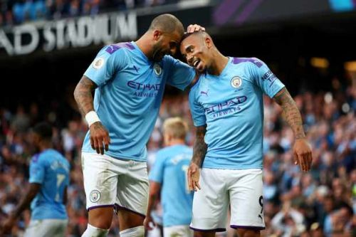 Man City 2019/20 fixtures: Next match, TV schedule, kits, transfer news, stadium