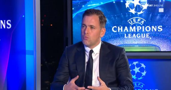 Joe Cole insists Chelsea are 'genuine contenders' to win both Premier League and Champions League