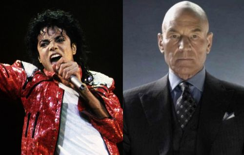 'X-Men' producers recall time Michael Jackson auditioned for role in film