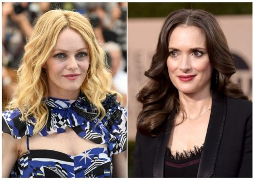 Vanessa Paradis And Winona Ryder No Longer Giving Evidence In Johnny Depp's Libel Case Against The Sun