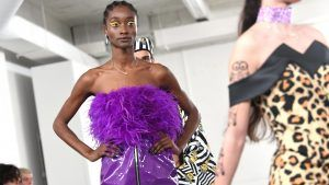 Here's why the fashion industry is likely to change forever