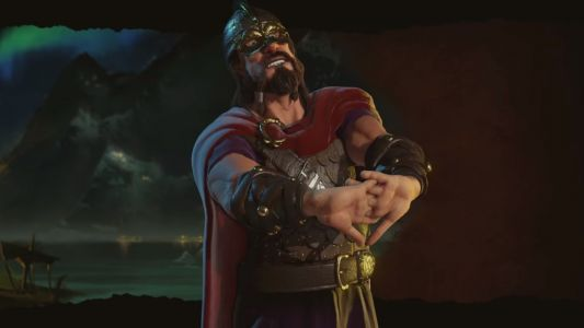 Civ 6 game speed, map types and difficulty settings explained