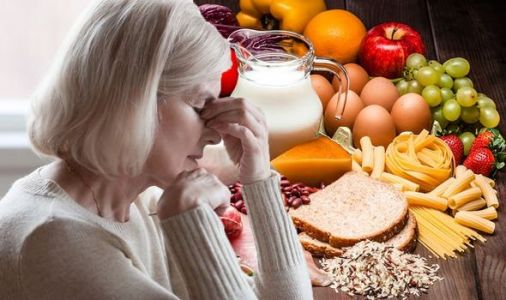 Vitamin B12 deficiency: The sign in your eyes that could signal you lack the vitamin