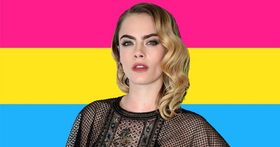 Cara Delevingne identifies as pansexual: 'I'm attracted to the person'