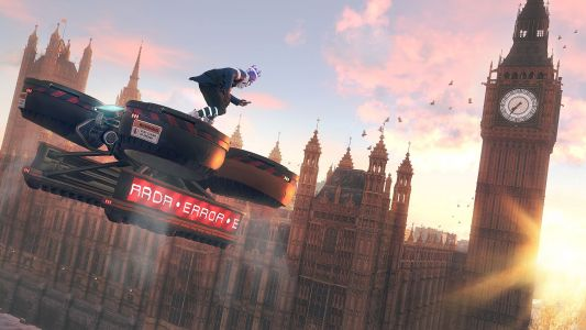 Watch Dogs Legion's dystopian London is eerily familiar yet full of laughs