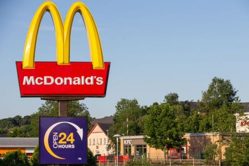 Full list of Scottish McDonald's stores opening today