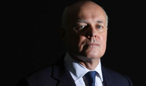 Brexit negotiators need Thatcher's 'backbone' to stand up to EU, says Iain Duncan Smith