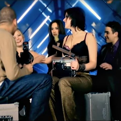 Hear'Say reportedly in talks to reunite without Myleene Klass