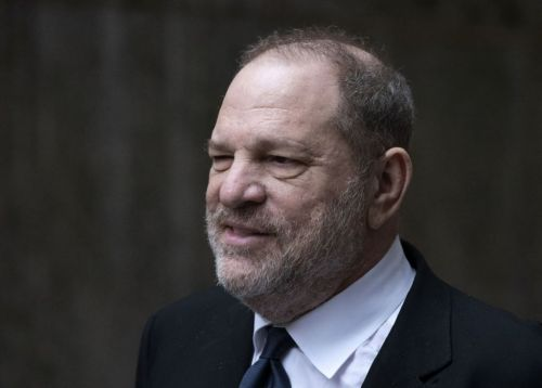 Harvey Weinstein reaches 'tentative' $44million deal to resolve sexual misconduct lawsuits
