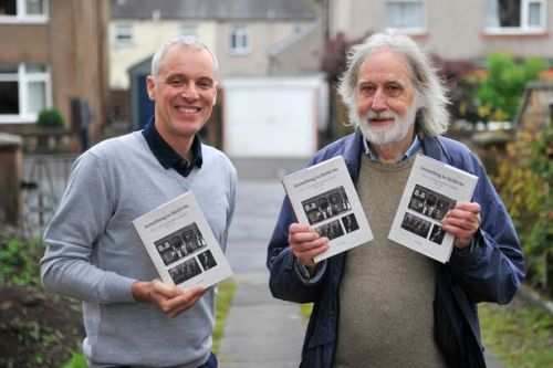 Dumfries writer set to launch book on history of Dumfries' organised working class
