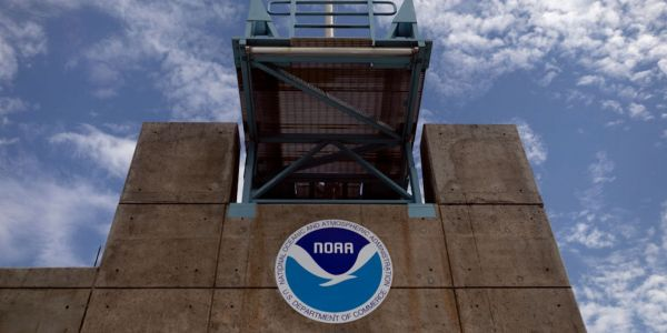 The NOAA's top scientist tried to get the White House on board with its science ethics policy. He got fired by email instead