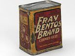 Fray Bentos corned beef that kept British soldiers fed during two World Wars disappears from shelves