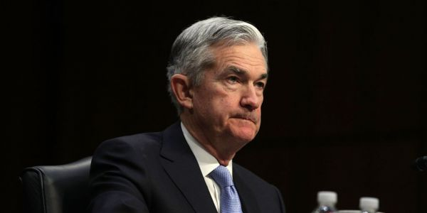 Fed Chair Jerome Powell says the coronavirus recession has been a 'great increaser of income inequality' - with low-paid workers and women bearing the brunt of the fallout