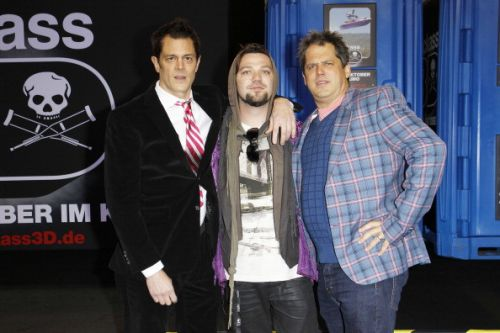 Jackass 4 director granted restraining order against Bam Margera after being left 'in great fear for personal safety'