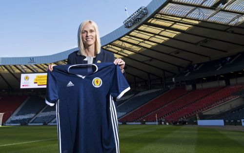 Harris Tweed kitting out Scotland Women's national football team ahead of World Cup