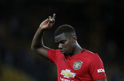Manchester United legend Andy Cole hits out at Gary Neville over criticism of Paul Pogba