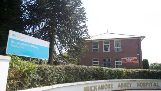 Health Minister Robin Swann pledges inquiry into Muckamore Abbey after review finds failings