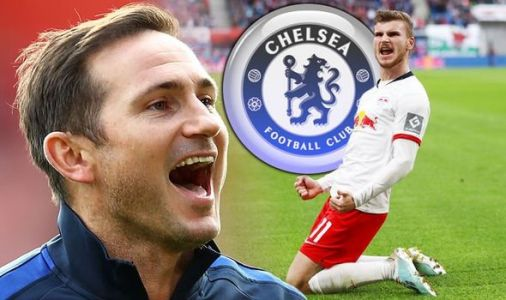 How Chelsea could line up after they sign Timo Werner and one other transfer target