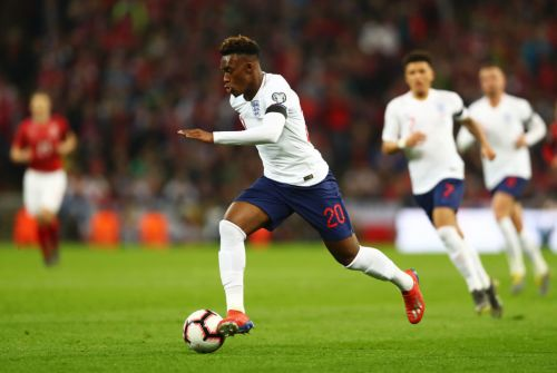 England on their way to becoming best team in world- Alli