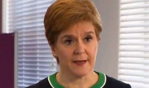 Nicola Sturgeon to get EU support for indyref2 as bloc 'needs UK to fail'