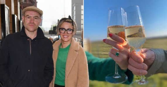 Coronation Street actress Sally Carman admits being engaged to co-star Joe Duttine wears her out