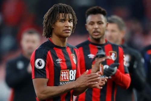 Nathan Ake transfer: Eddie Howe issues hands-off warning to Tottenham over Dutch defender