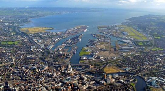 Northern Ireland could benefit from 'free ports' plan, conference hears